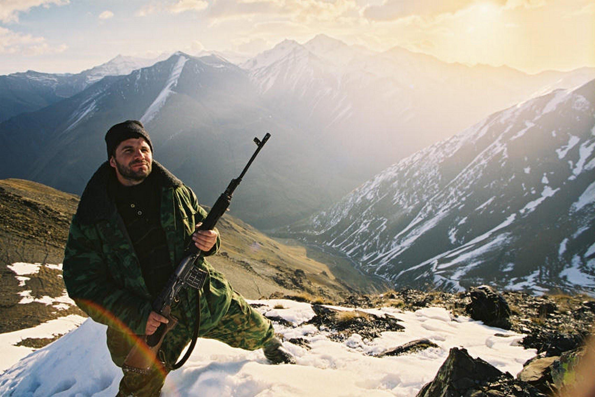 Курды в России