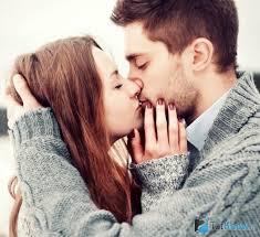 Двухместный поцелуй