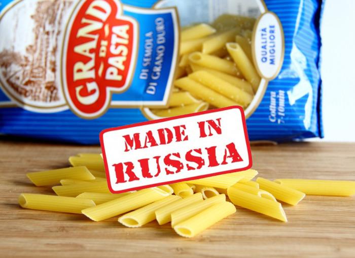 10 известных российских марок, которые маскируются под иностранцев