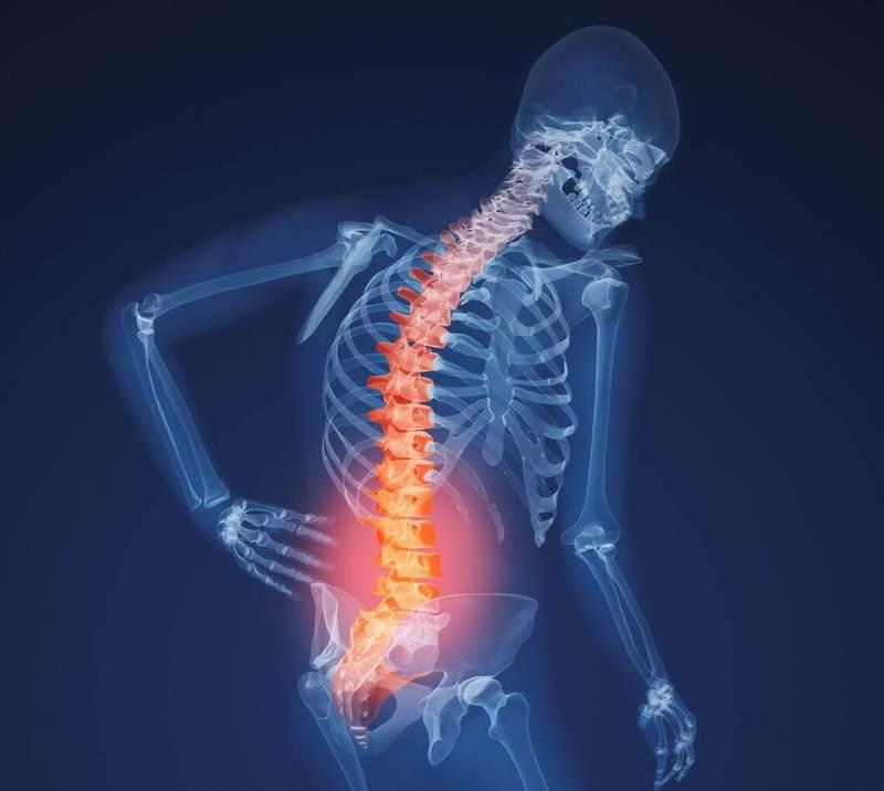 Профилактика остеопороза: золотые советы