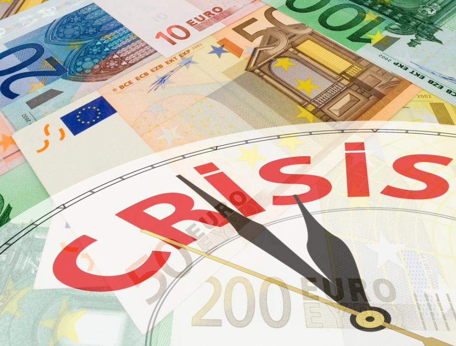 Глобальная Мафия организовала Финансовый Кризис