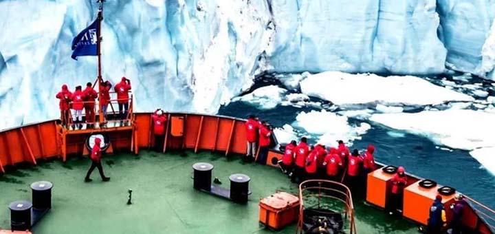 «Северный полюс»: Россия запускает в Арктике проект, не имеющий аналогов в мире
