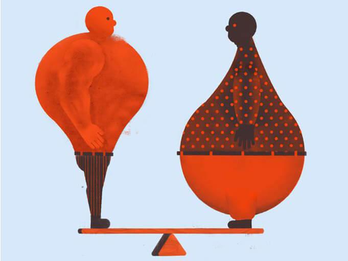 Простой способ проверить, в норме ли ваш вес