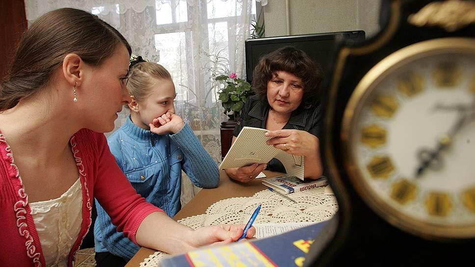 Английский не готов к ЕГЭ:  родители не верят качеству школьного преподавания иностранного языка