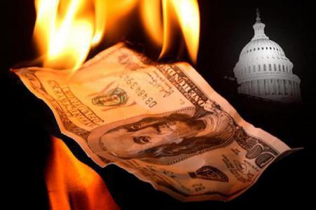 Большой промах: США по ошибке нанесли удар по нефтедоллару