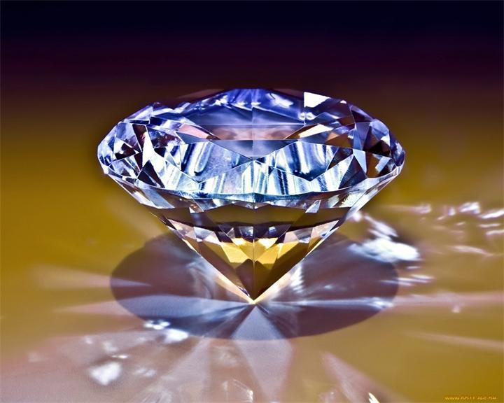 Найден уникальный бриллиант, считавшийся утраченным более 30 лет назад