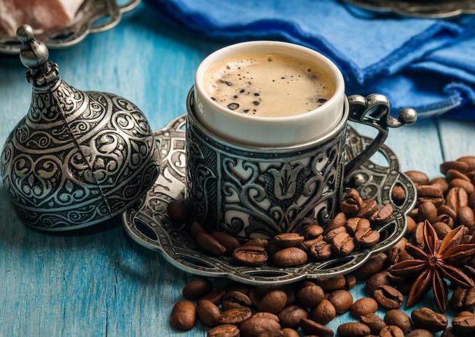 7 уникальных способов, которыми люди пьют кофе во всём мире
