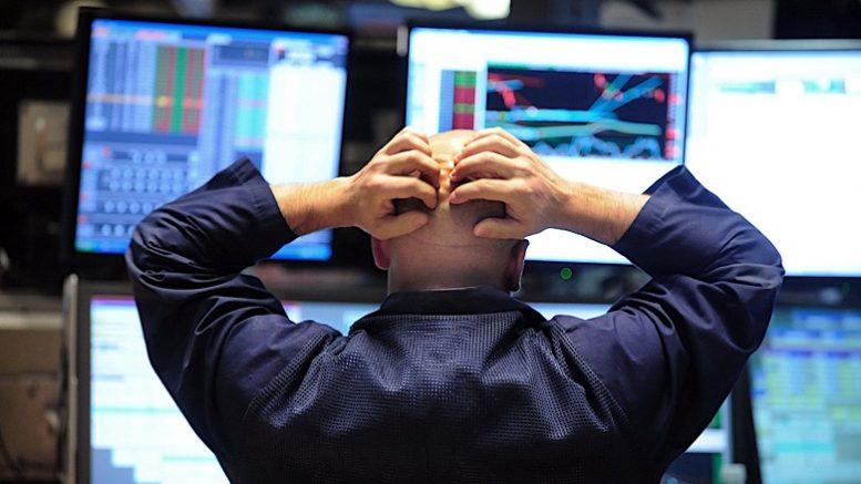 Мировой экономике пообещали новую катастрофу