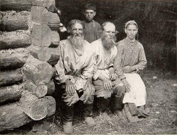 Какими именами на Руси никогда не называли детей