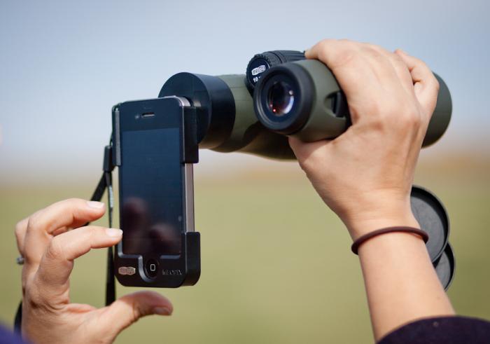 Полезные функции смартфонов