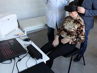 Реабилитация последствий инсульта получила уникальный нейротренажер