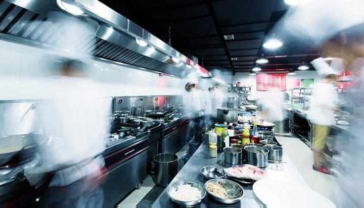 Сотня фактов о еде от известного шеф-повара