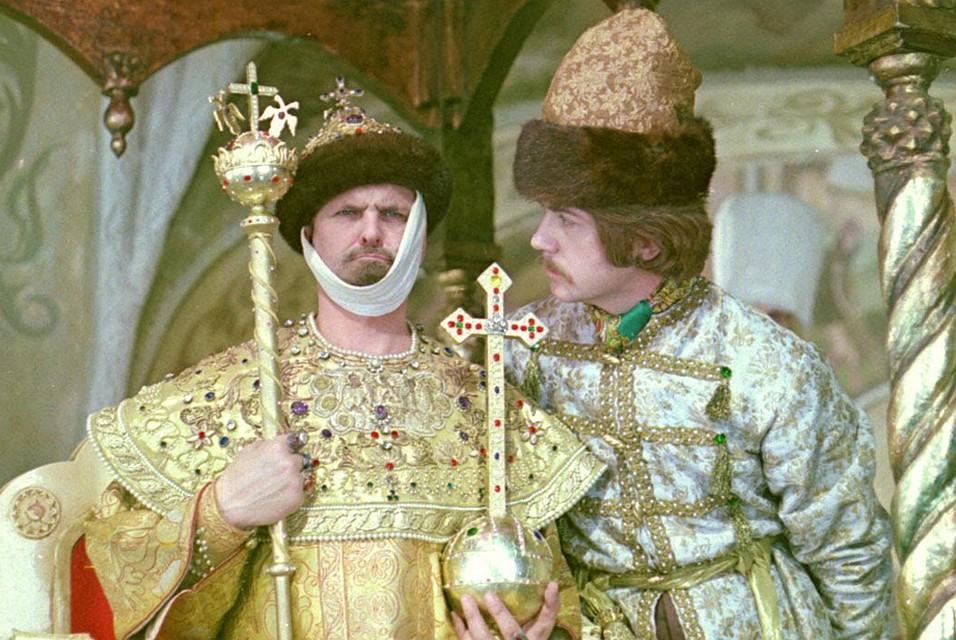 Что на самом деле значит «Паки, паки, иже херувимы»: 45 лет назад на экраны вышел фильм «Иван Васильевич меняет профессию»
