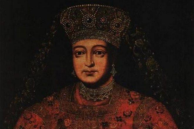 Мария Годунова: биография царицы