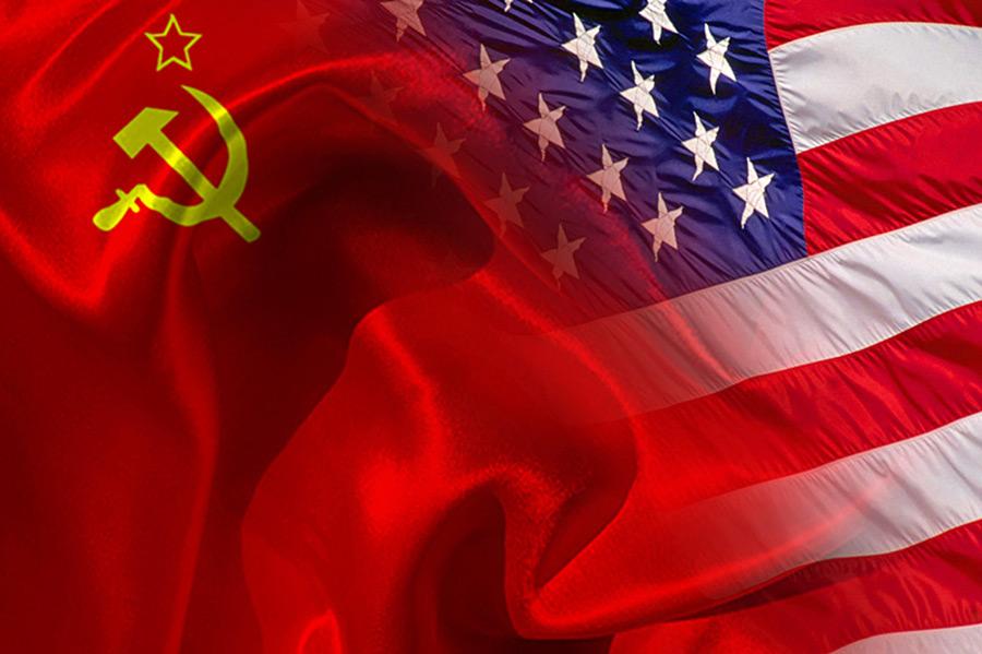 85 лет назад были установлены дипломатические отношения между СССР и США