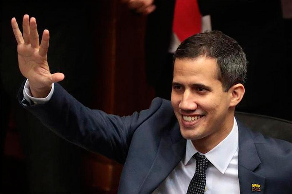 Венесуэла: новое слово в госпереворотах