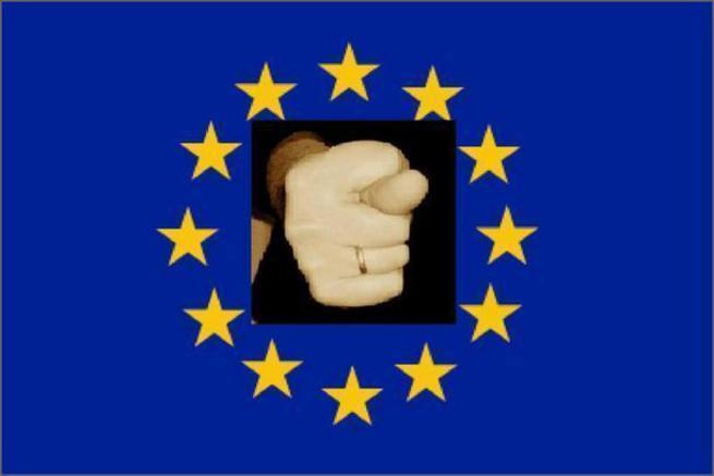Кого хоронит Европа