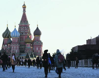 Владислав Сурков: Долгое государство Путина