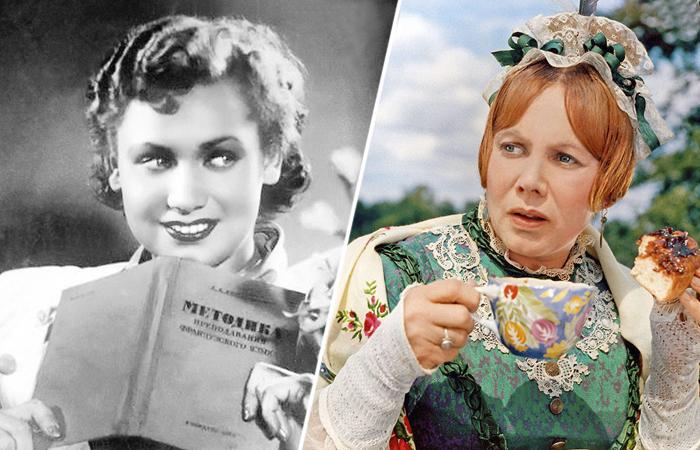 Блистательная Лидия Смирнова: громкие романы, жизнь на две семьи и щемящее одиночество известной актрисы