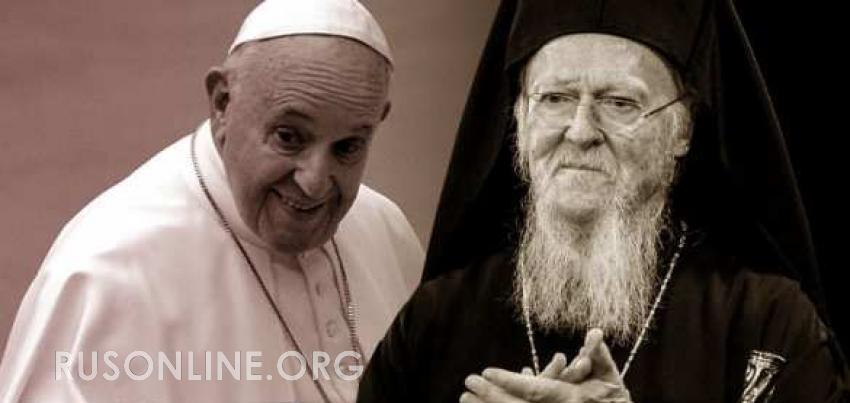 Афонский старец и монах-отшельник сообщили о страшной угрозе миру после украинского раскола (ФОТО)