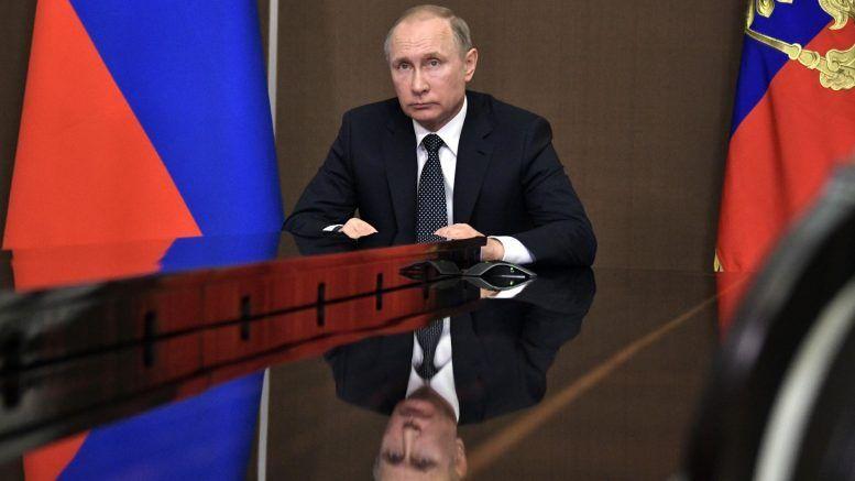 Ротация элит в России началась