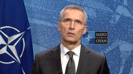 70 лет НАТО: пациент еще не мертв, но уже точно не жив
