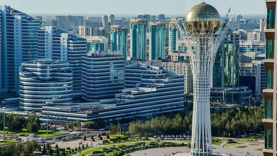 Русские уезжают из Казахстана