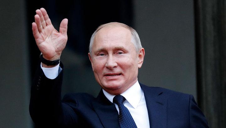 Генетический паспорт россиянина: Президент издал указ