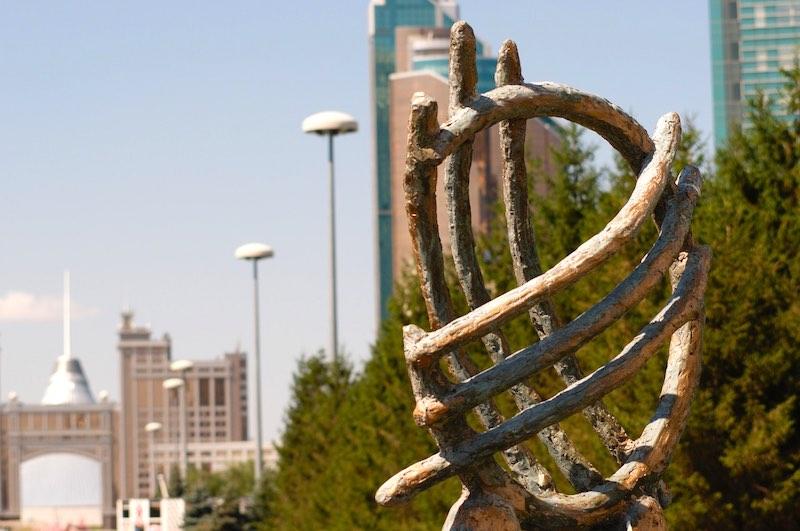 Выборы президента Казахстана состоятся 9 июня