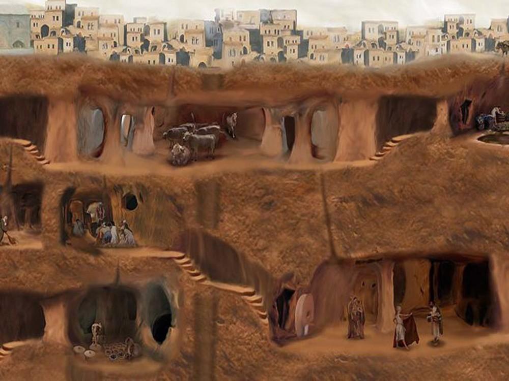 Полая Земля и подземельные радиосигналы под призмой учёных