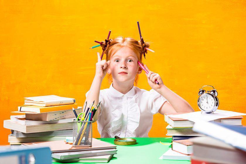 6 простых советов, как организовать быт школьника