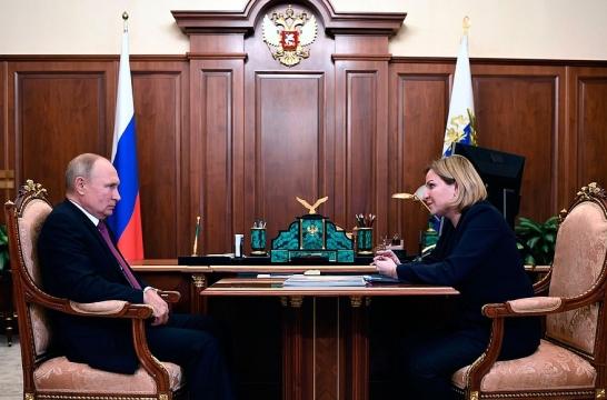 Президент РФ призвал не превращать школы искусств в кружки